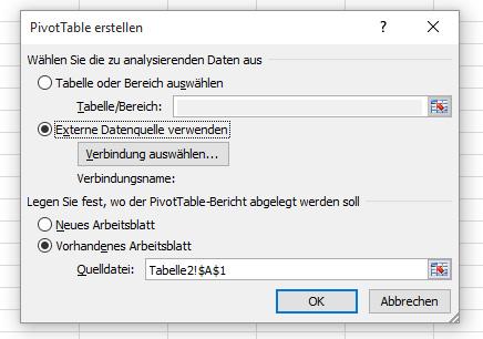 Excel Vlookup - Baumann Finance